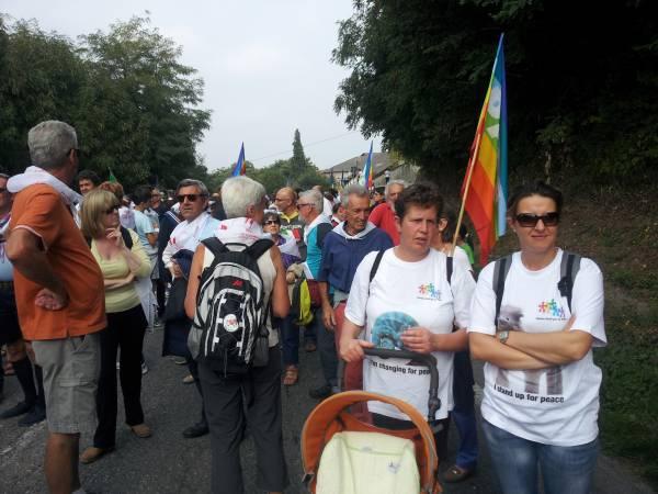 Peace Caravan 2013